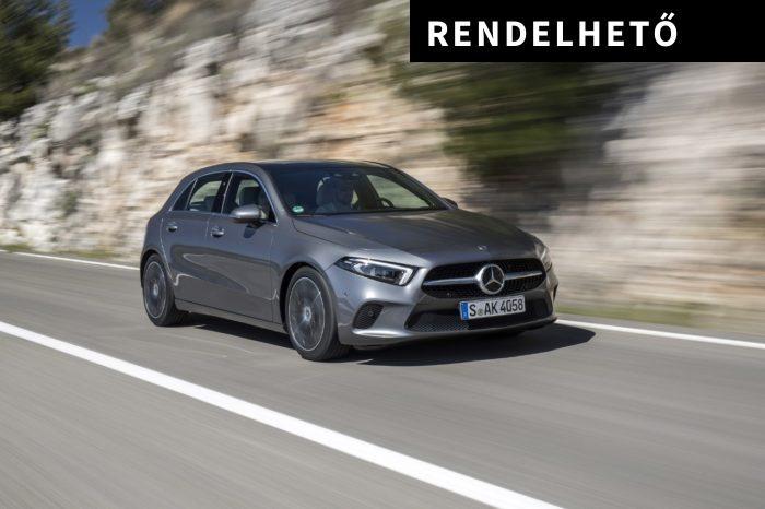 Mercedes – Benz A 160