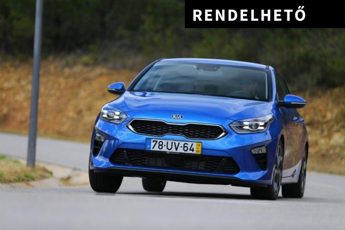 Kia Ceed SW 1.6 CRDI AT GOLD