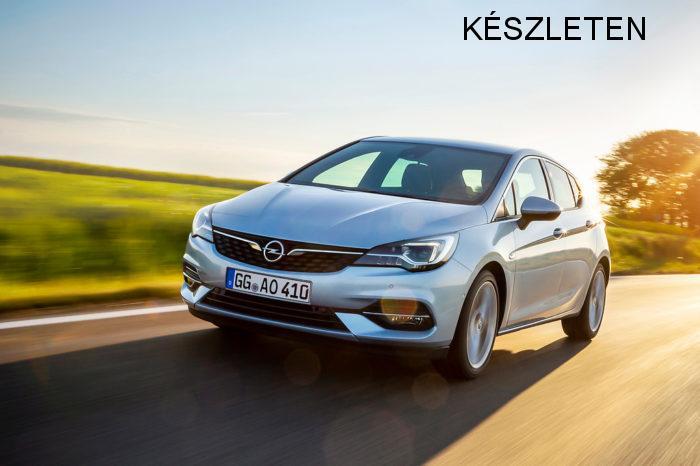 Opel Astra K Best 1.2 T S/S 5