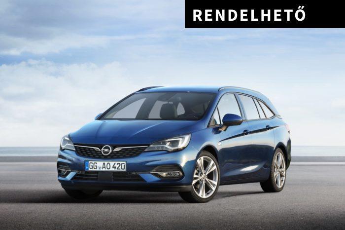 Opel Astra K Sport Tourer Best 1.2 T
