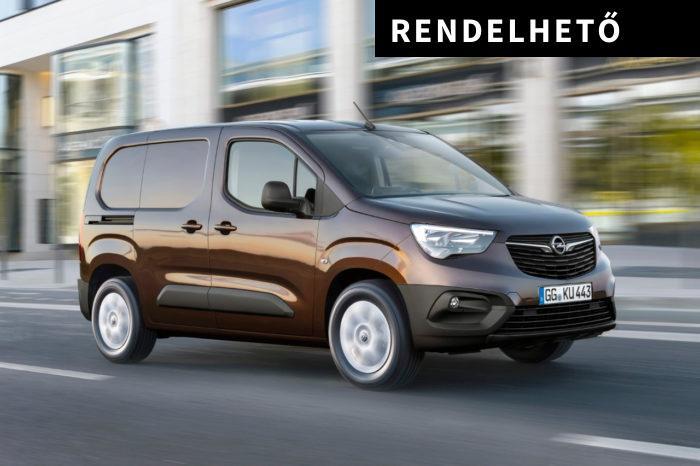 Opel Combo Van Selection L1H1