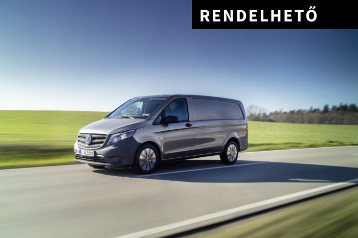 Mercedes-Benz Vito 114 CDI RWD