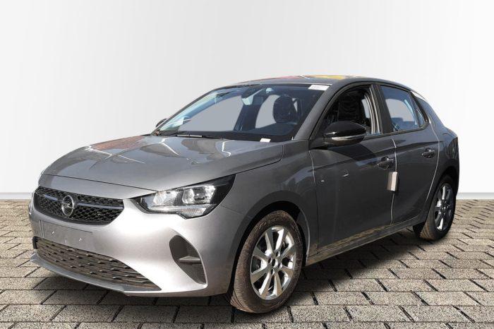 Opel Corsa 1.2 T Business Edition szürke